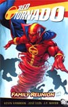 Red Tornado Family Reunion TP