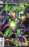 Action Comics #890 2nd Ptg (Blackest Night Aftermath)