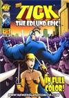 Tick Edlund Epic #3
