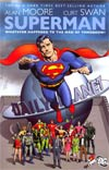 Superman Whatever Happened To The Man Of Tomorrow TP