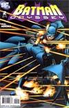Batman Odyssey #2 Regular Neal Adams Cover