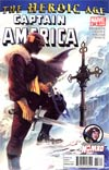 Captain America Vol 5 #608
