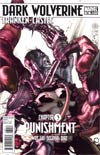 Dark Wolverine #89 (Punishment Part 3)