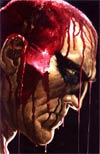 Last Phantom #1 Incentive Alex Ross Virgin Close-Up Cover