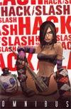 Hack Slash Omnibus Vol 1 TP Image Edition