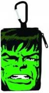 Hulk Coin/Card Case Keychain