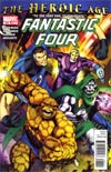 Fantastic Four Vol 3 #582