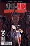 Punisher MAX Happy Ending #1