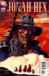 Jonah Hex Vol 2 #59