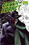 Kevin Smiths Green Hornet #7 Regular John Cassaday Cover