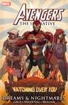 Avengers The Initiative Vol 5 Dreams & Nightmares TP