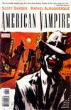 American Vampire #6 Cover A Regular Rafael Albuquerque Cover