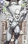 Green Lantern Vol 4 #57 Incentive White Lantern Variant Cover (Brightest Day Tie-In)