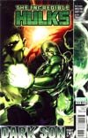 Incredible Hulks #613