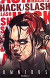 Hack Slash Omnibus Vol 2 TP Image Edition