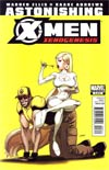 Astonishing X-Men Xenogenesis #3