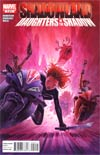 Shadowland Daughters Of The Shadow #2