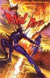 Project Superpowers Chapter 2 #12 Regular Alex Ross Villains Cover