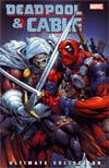 Deadpool & Cable Ultimate Collection Book 3 TP