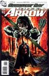 Green Arrow Vol 5 #4 Regular Mauro Cascioli Cover (Brightest Day Tie-In)