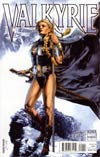 Valkyrie (Marvel) Vol 2 #1