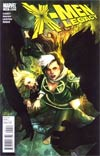 X-Men Legacy #240 Regular Leinil Francis Yu Cover