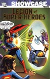 Showcase Presents Legion Of Super-Heroes Vol 4 TP