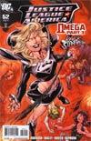 Justice League Of America Vol 2 #52 Regular Mark Bagley Cover