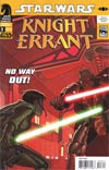 Star Wars Knight Errant Aflame #3