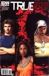 True Blood #6 Regular Cover B
