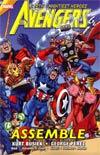 Avengers Assemble Vol 1 TP
