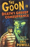 Goon Vol 10 Deaths Greedy Comeuppance TP