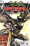 Bruce Wayne The Road Home Batman & Robin #1