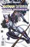 DC Comics Presents Batman Catwoman #1