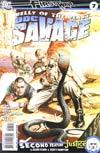 Doc Savage Vol 4 #7