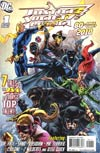 Justice Society Of America 80-Page Giant 2010 #1