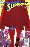 Superman Vol 3 #703 Regular John Cassaday Cover