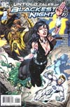 Untold Tales Of Blackest Night #1 Regular Tyler Kirkham Cover