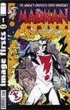 Image Firsts Madman #1