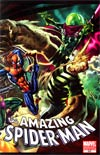 Amazing Spider-Man Vol 2 #645 Cover B Incentive Bryan Hitch Spidey vs Variant Cover