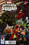 Marvel Super Hero Squad Vol 2 #10