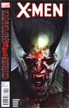 X-Men Vol 3 #4 1st Ptg Regular Adi Granov Cover (X-Men Curse Of The Mutants Tie-In)