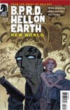 BPRD Hell On Earth New World #3