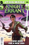 Star Wars Knight Errant Aflame #1 Regular Joe Quinones Cover