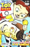 Disney Pixars Toy Story Tales From The Toy Chest #1 Cover B