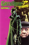 Green Hornet Strikes #4 Regular John Cassaday Cover