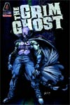 Grim Ghost Vol 2 #0 Regular Cover