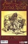 Muppet Sherlock Holmes #2