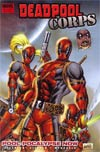 Deadpool Corps Vol 1 Pool-Pocalypse Now HC