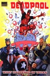 Deadpool Vol 5 What Happened In Vegas HC